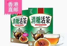 草姬消糖活茶