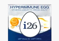i26免疫营养粉 4.5g*3包