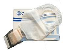 美国康维德两件式造口袋